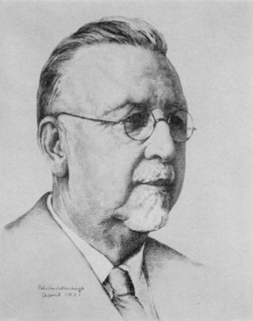 Dr. William Albert Setchell | Suggested the term 'hydroponics' to William F. Gericke